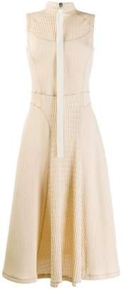 Jil Sander crochet dress
