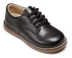 FootMates Toddler's& Kid's Willy Leather Oxford Shoes