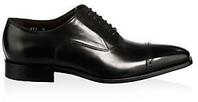 To Boot Men's Harding Cap Toe Oxfords