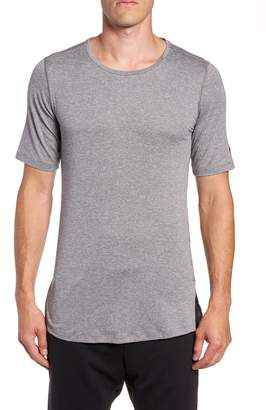 Nike Short Sleeve Dry Fitted Training Shirt