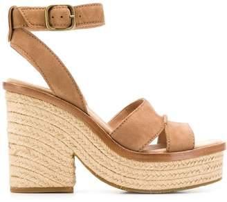 4c4442ceba8 UGG Wedge Sandals For Women - ShopStyle UK