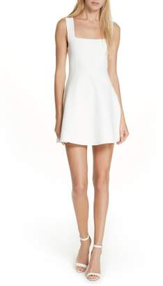 Nicholas Milano A-Line Dress