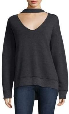 Joe's Jeans Sofie Choker Neck Sweater