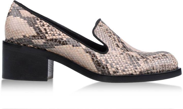 Stella McCartney Loafers