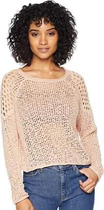 Billabong Women's Sea Ya Soon Pullover Sweater