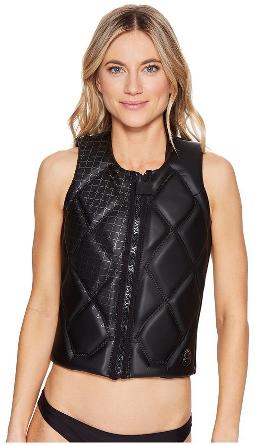 O'NeillO'Neill - Gem Comp Vest Women's Swimwear