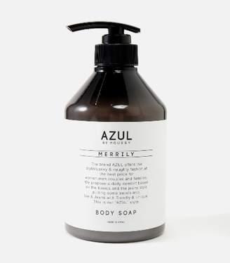 AZUL by moussy (アズール バイ マウジー) - アズールバイマウジー AZUL Bodysoap