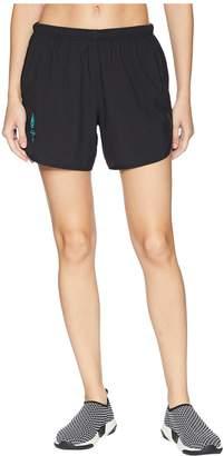 Brooks USA Games Go-To 5 Shorts Women's Shorts