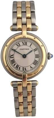 Cartier Panthère Petit Modèle watch