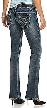 Vigoss New York Bootcut Jeans