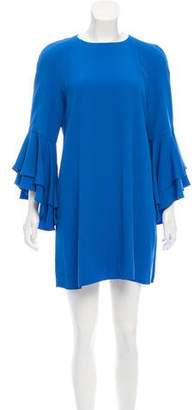 Alexis Bell Sleeve Mini Dress w/ Tags
