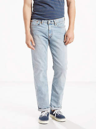 Levi's 514 Straight Fit Stretch Jeans (Big & Tall)