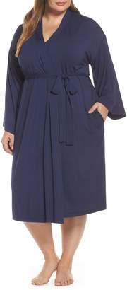 Nordstrom Breathe Drapey Robe
