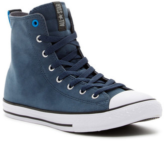 Converse Slip It Puddle Hi Top Sneaker $45 thestylecure.com