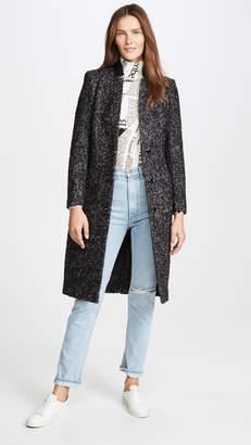 Mackage Bianca Mohair Coat