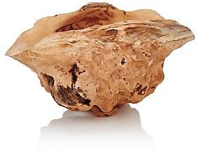 Stinson Studios Maple Burl Wood Sculpture
