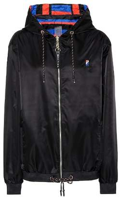 P.E Nation Air Picket reversible jacket