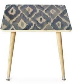 Deny Designs Natalie Baca Side Table