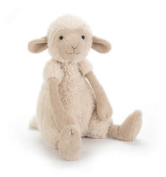 Jellycat Woolly Sheep Soft Toy