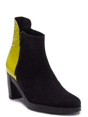 Arche Eifyji N Lakli-Formula Suede Boot