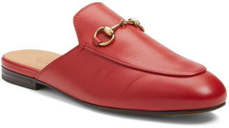 Gucci Princetown Loafer Mule