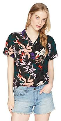 Obey Junior's Calyx Short Sleeve Shirt