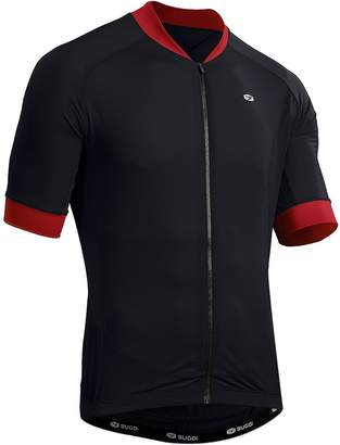 Sugoi Evolution Ice Short-Sleeve Jersey - Men's