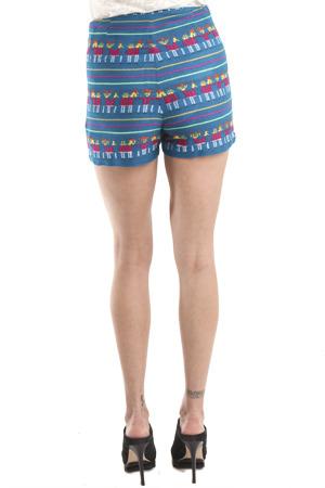 Kenny Guadalajara Shorts