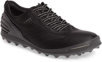 Ecco Cage Pro Golf Shoe