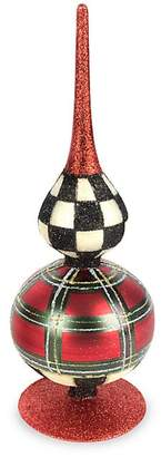 Mackenzie Childs MacKenzie-Childs MacKenzie-Childs Every Time A Bell Rings Finial Statuette
