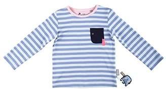 Sigikid Girl's Langarmshirt, Mini Longsleeve T-Shirt