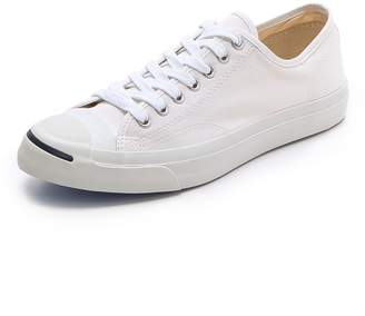 bb20606ecc Converse Jack Purcell Canvas Sneakers
