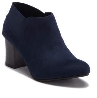 Italian Shoemakers Valley Ankle Bootie (Women)