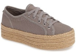 Women's Steve Madden Hampton Platform Sneaker $59.95 thestylecure.com