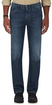 Brioni Men's Straight Jeans