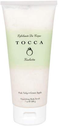 Tocca Giuletta Body Scrub, 7.0 oz./ 207 mL