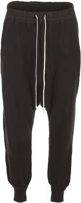 Drkshdw Joggers With Dropped Crotch