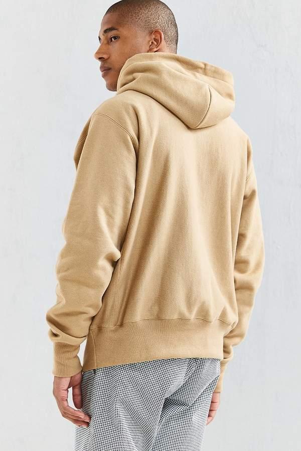 Champion Reverse Weave Hoodie Sweatshirt 10