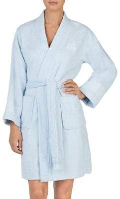 Lauren Ralph Lauren Greenwich Towel Cotton Robe