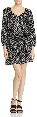Beltaine Everleigh Smocked Waist Dress - 100% Exclusive $168 thestylecure.com