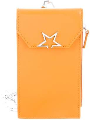 Golden Goose Leather Phone Bag