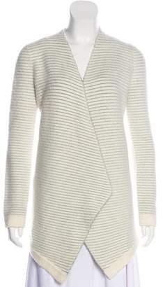 Alice + Olivia Long Sleeve Knit Cardigan