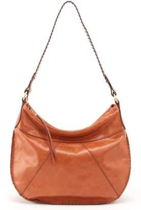 Hobo The Original Dharma Leather Shoulder Bag