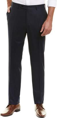 Canali Wool-Blend Trouser