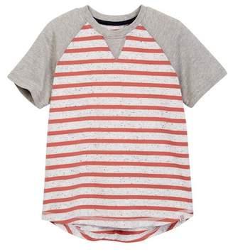 Sovereign Code Fleck Tee (Toddler & Little Boys)
