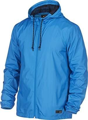 Oakley Men's 365 Windbreaker Jacket