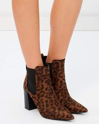 Spurr ICONIC EXCLUSIVE - Regan Ankle Boots