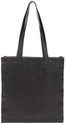 Kate Sheridan Ravioli Soft Leather Tote Bag