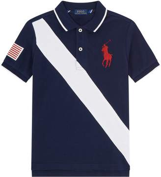 Polo Ralph Lauren Big Polo Pony Polo Shirt