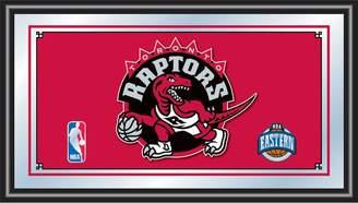 Kohl's Toronto Raptors Framed Logo Wall Art